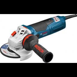 Углошлифмашина до 1.5 кВт Bosch GWS 15-125 CIEX
