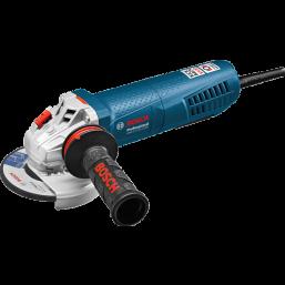 Углошлифмашина до 1.5 кВт Bosch GWS 12-125 CIEPX