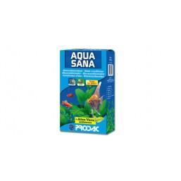 AQUASANA 30мл биокондиционер для аквариумов с тропическими рыбами