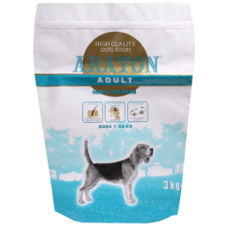 ARATON dog adult mini&medium 3kg