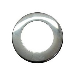 Маскировочная настенная крышка для эластичных труб Dospel RKO 110