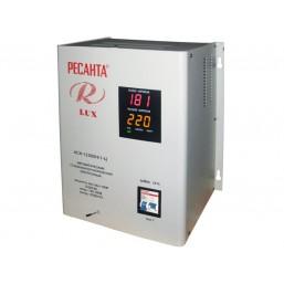 12000/1 АСН Стабилизатор Ц Ресанта  LUX