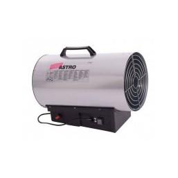 Пушка тепловая, газовая прямого действия, 20820762 Axe Astro 80M