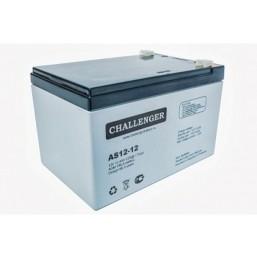 Аккумуляторная батарея Challenger (AGM) AS12-12