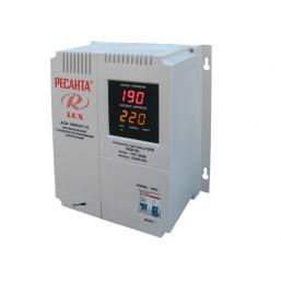 5000/1 АСН Стабилизатор Ц Ресанта  LUX