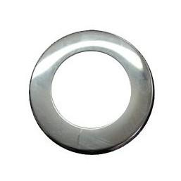 Маскировочная настенная крышка для эластичных труб Dospel RKO 150