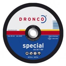 Диск Dronco 1233060 230x2,5x22,23 AS30T