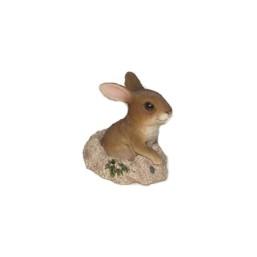 Заяц в норе малый HA07283S