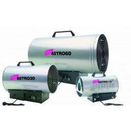 Пушка тепловая, газовая прямого действия, 20820669 Axe Astro 60A