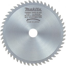 Пильные диски 260х30х60 B-11019 Makita