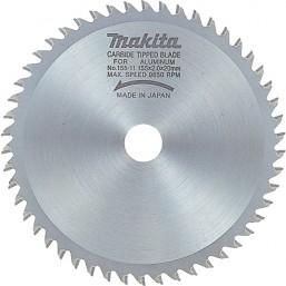 Пильный диск 195х25,4х80 D-16396 Makita
