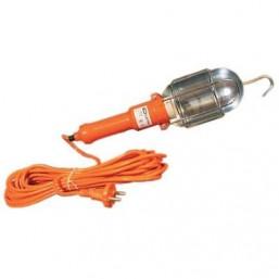 TDM Светильник с лампой накаливания УП-2Р10м переносн. 0306-0003