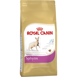 Сухой корм Royal Canin Sphynx Adult 10 kg.