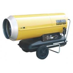 Жидкотопливный нагреватель с прямым нагревом B 360 Master