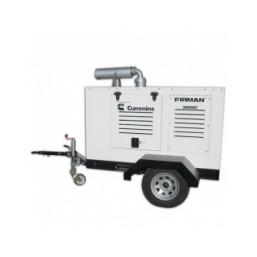 Сварочный агрегат (400 А.) SDW400DCT+ Генератор 20 кВт(380в.)