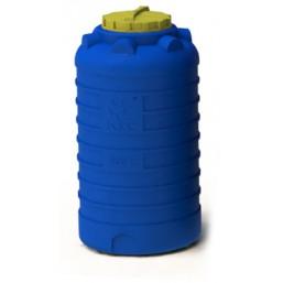 Емкость цилиндрическая вертикальная 500 л, диам 760 мм, выс 1430 мм