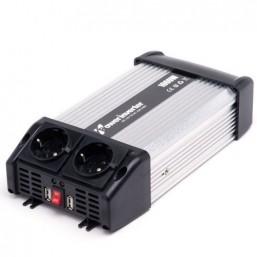Инвертор 81000N DC12V/AC1000VA  220V