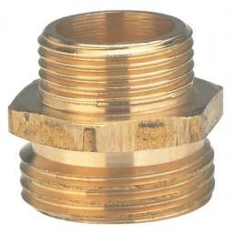 Фитинг понижающий латунный 33,3 мм (G1)/26,5 мм (G3/4) Gardena 07265-20.000.00