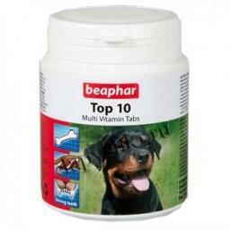 Беафар Витамины для собак  180т. Тор10