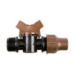 Фитинг компрессионный Rain Bird BF-valve lock