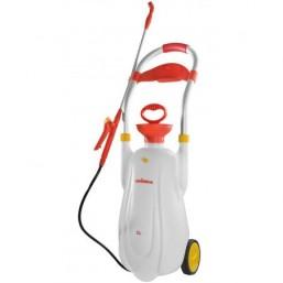 """Опрыскиватель GRINDA  """"Handy Spray"""" садовый, 12 л, с телескоп. удлинителем, на колесах"""