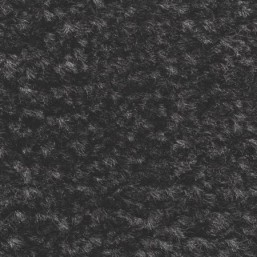 Коврик полипропил. Candy, 40x60, черный 554-078  HAMAT  Голландия