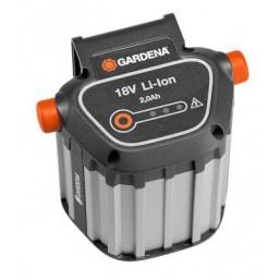 Аккумулятор литиево-ионный BLi-18 для арт. 8877, 9335, 8881, 8866, 9823, 9824, 9825, 9826