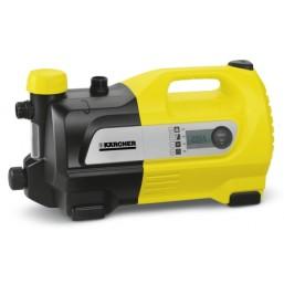 Насос BPE 5000/55 + Входной фильтр для насосов