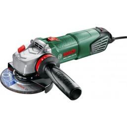 Угловая шлиф. машина PWS 1000-125 Bosch 06033A2620