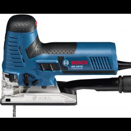 Пила лобзиковая Bosch GST 140 CE 0601514000