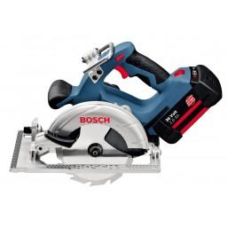 Акк. пила дисковая Li-Ion Bosch GKS 36 V-LI 0601673R00