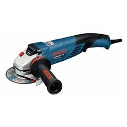 Углошлифмашина до 1.5 кВт Bosch GWS 15-125 CIT 0601797002
