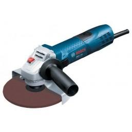 Углошлифмашина до 1.5 кВт Bosch GWS 7-125 0601388102