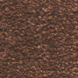 Коврик полипропил. Candy, 40x60, коричневый 554-092  HAMAT  Голландия