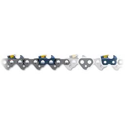 """Цепь 3/8""""/72 RD (1,6) """"STIHL"""" Специальная пильная цепь для экстремальных условий эксплуатации (напр., доски с гвоздями, композитный материал). Режущие зубья цепи усилены по всей поверхности покрытием из твердосплавных пластин с повышенной ударной вяз"""