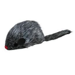 NT004 Игрушка Мышь малая