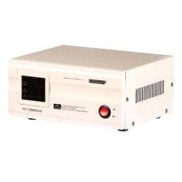 Стабилизатор PC-TZM  500VA Гор. (Эл) белый