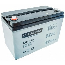 Аккумуляторная батарея Challenger (AGM) A12-100A