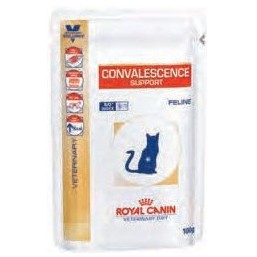 Влажный корм Royal Canin CONVALESCENCE SUPPORT S/O 10*50