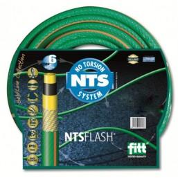 Шланг поливочный FLASH NTS 1'' MT.25