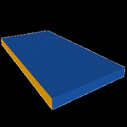 30530005 Элемент мягкой формы синий-желтый