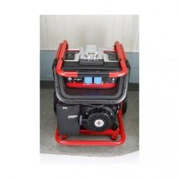 Генератор Хонда ZSQF5.0  5KW ручной старт