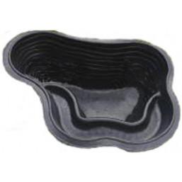 Пруд черный 120*90*40 см (135л)