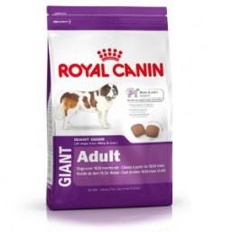 Сухой корм Royal Canin Giant Adult 20kg