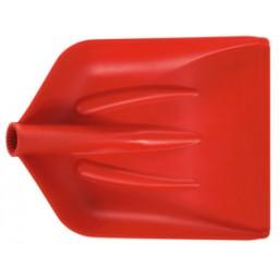Лопата для снега Италия 5100/R без черенка