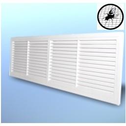 Решетка вентиляционная Dospel D/430x110 RW