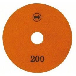 Полировочный диск 200 (10шт)
