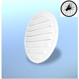 Решетка вентиляционная Dospel D/AKO 130 B/AS/AZ