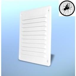 Решетка вентиляционная Dospel D/AKK 200 B/AS/AZ