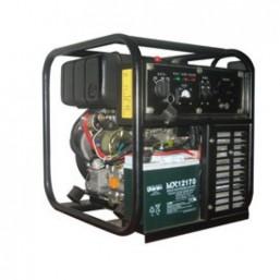 Дизельный генератор ID2200E KIPOR